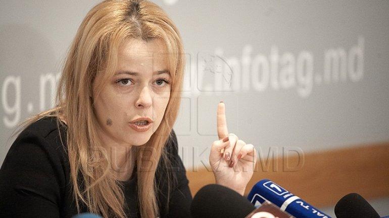 Devils' Advocate Ana Ursachi might receive 30 days of arrest
