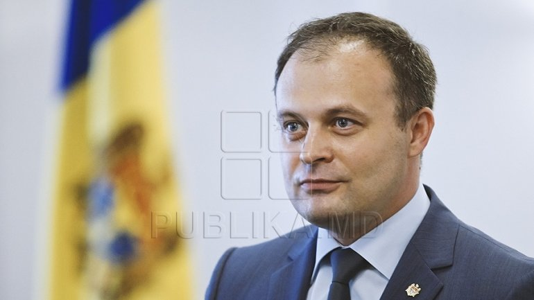 Andrian Candu congratulated Igor Dodon: It's a new challenge for Moldova