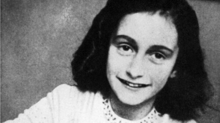Poem of well-known Holocaust victim Anne Frank sells for $148,000