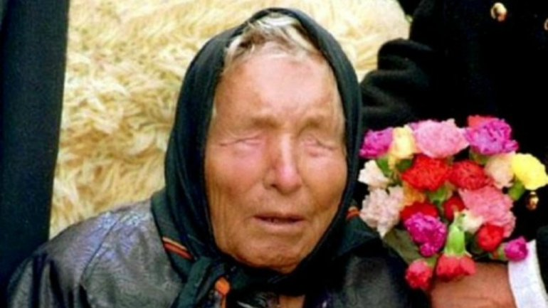 Blind Bulgarian psychic who predicted 9/11 warned Barack Obama will be last US president