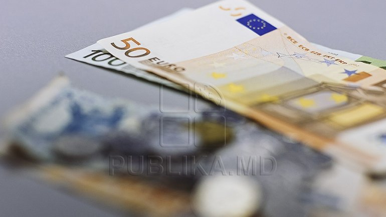 Exchange Rate: Euro drops suddenly