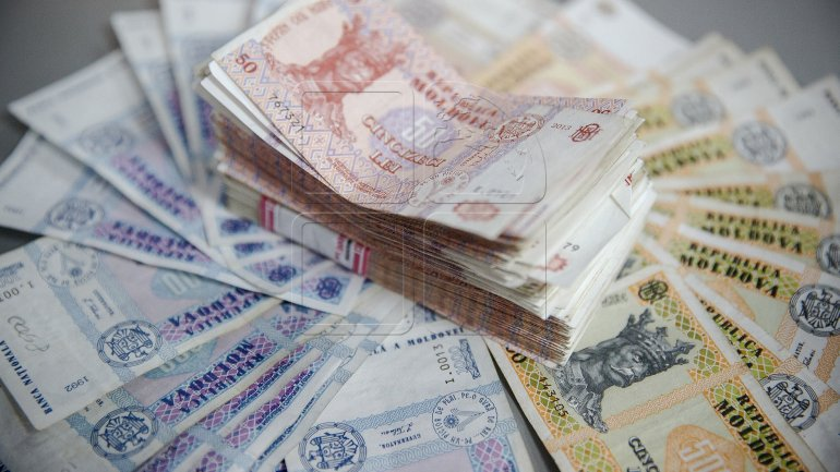 Ministry of Finance recovered over 1.4 billion lei from three dissolved banks