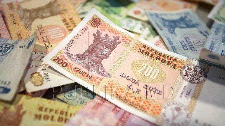 Positive exchange trend: Moldovan leu grows as to Euro