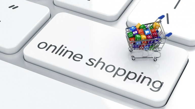 Moldovan online shopping to be developed and gaps in legislative framework to be removed