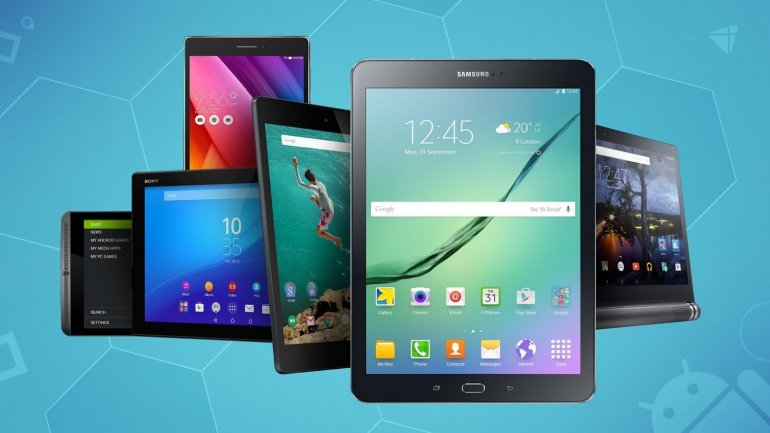 Tablets lose dramatically in popularity as sales plummet world-wide