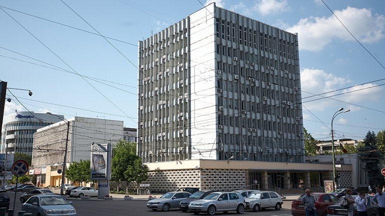 National Bank of Moldova maintains key interest rate at 9%