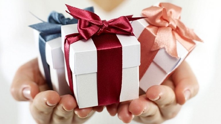 "Social campaign ""The gift from the shoebox"" starts for second time in Moldova"