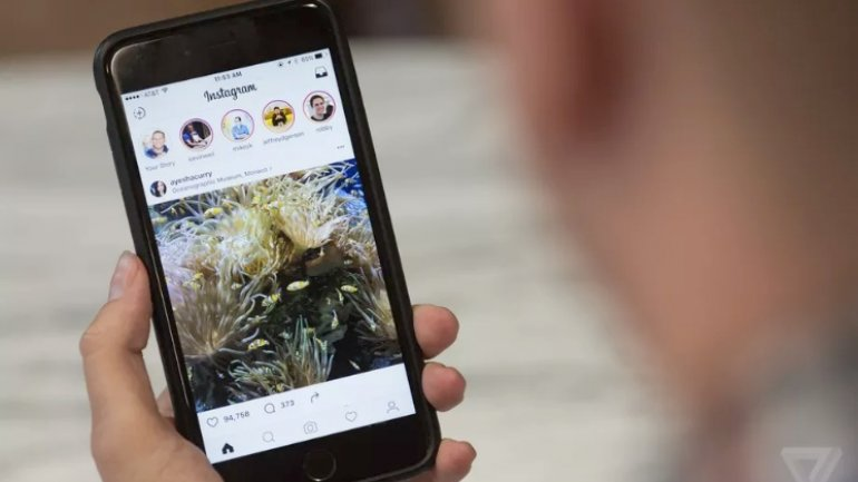 Instagram to notify users if you screenshot of their private temporary message