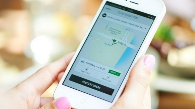 Uber reaches 120,000 users in Romania