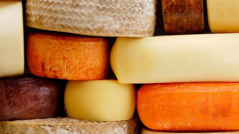 BEWARE of cheese! It gets as addictive as tough drugs