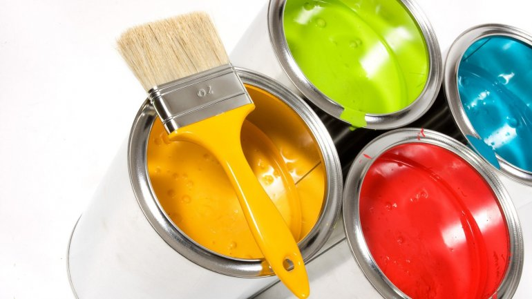 Hidden dangers of most paints sold in Moldova