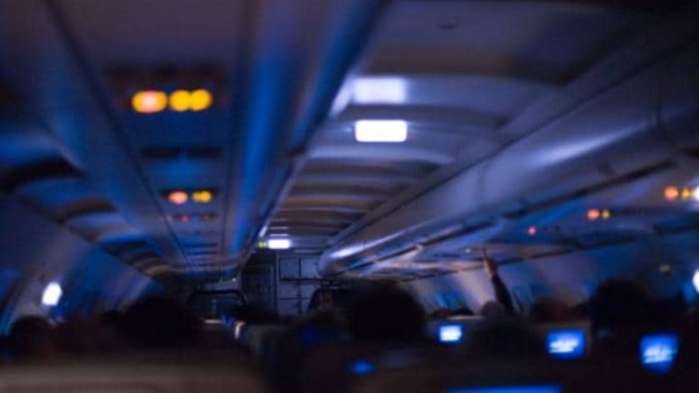 """British Airways could serve passengers """"digital pill"""" to monitor in-flight happiness"""