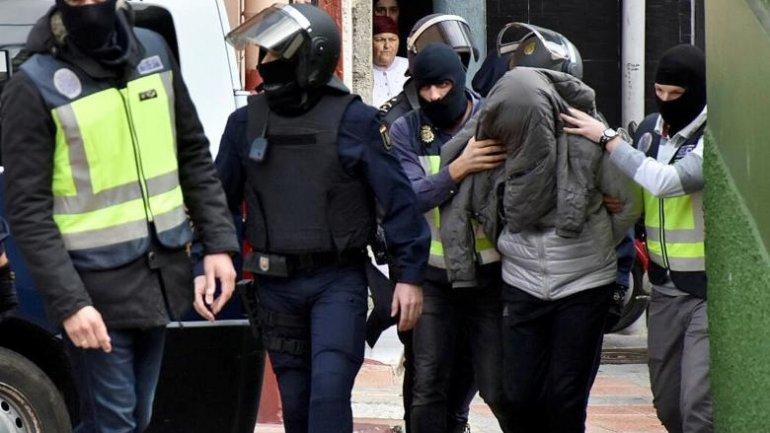 Spain arrests man on suspicion of Islamist militant activity