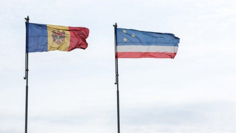 17 out of 35 regional legislators, elected in Gagauz Autonomy