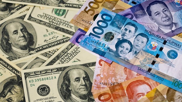 Word power. Duterte's latest statements sends Philippine currency into red