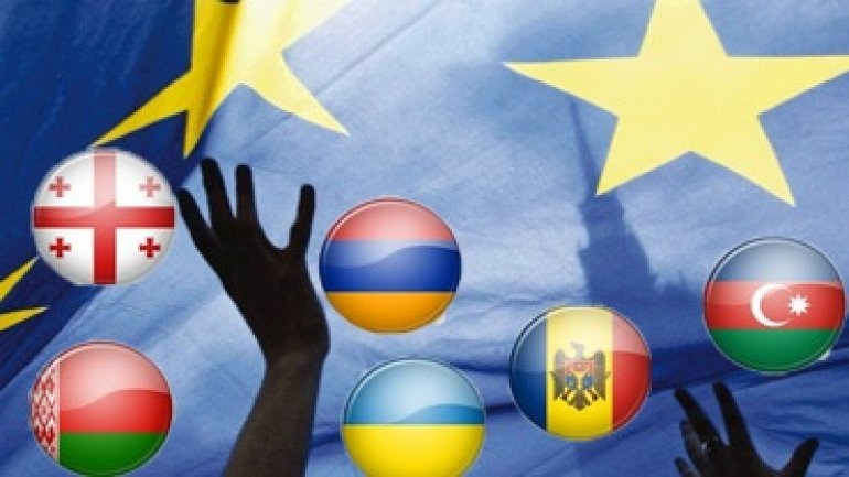 Time set for Eastern Partnership summit likely in Brussels