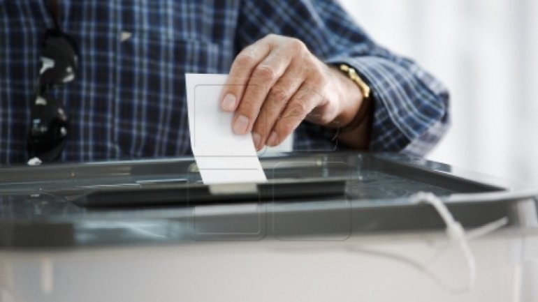 Polling station in Stratford runs out of ballots. CEC recommends to go and vote HERE