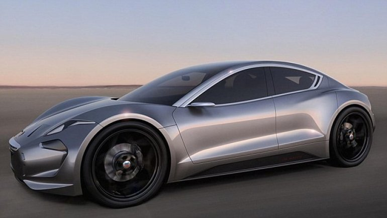 Tesla might have competition: Danish designer Henrik Fisker releases first-look at his new EMotion