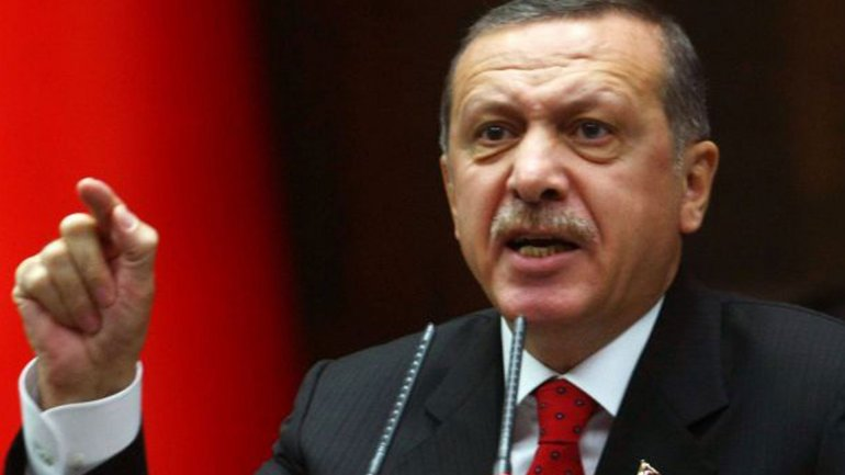 Turkey's president threatens to flood Europe with migrants, after suspension of adhesion talks