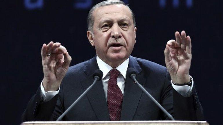 Erdoğan rule could extend until 2029 under proposal