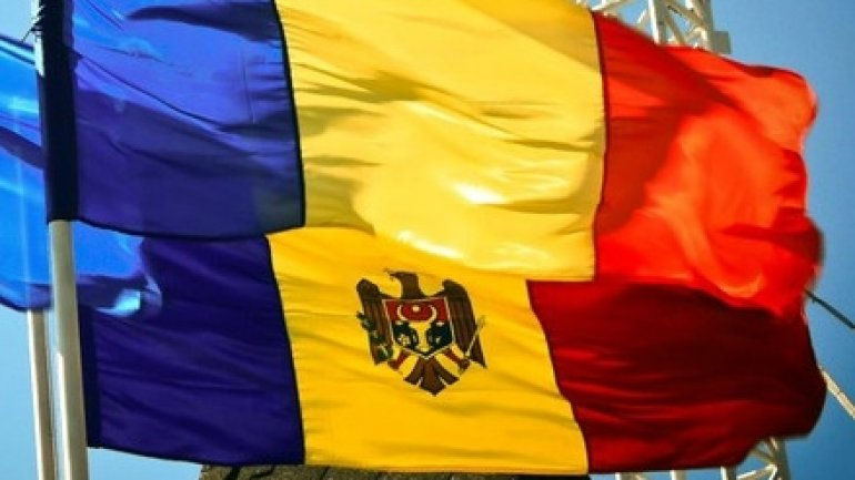 Reforms in justice and fight against corruption discussed at a Moldovan-Romanian forum