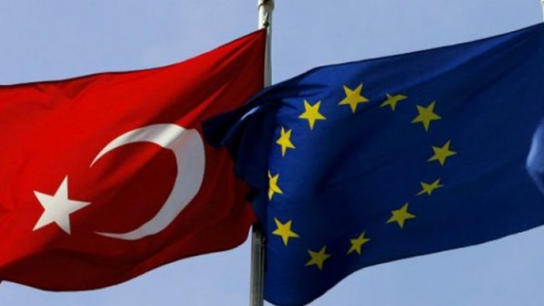 EU Parliament brings to halt adhesion talks with Turkey
