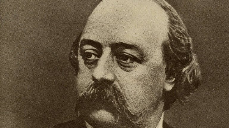 Gustave Flaubert's travel diary declared as jewel of historic sale in Paris