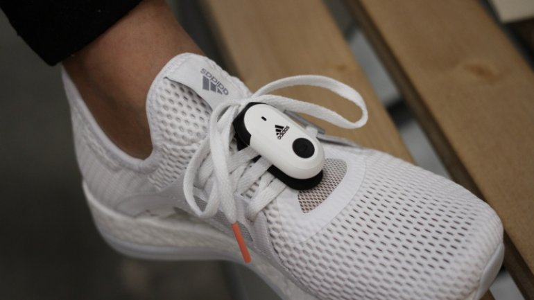 Adidas will offer runners gait analysis with shoe-worn sensors at its retail stores