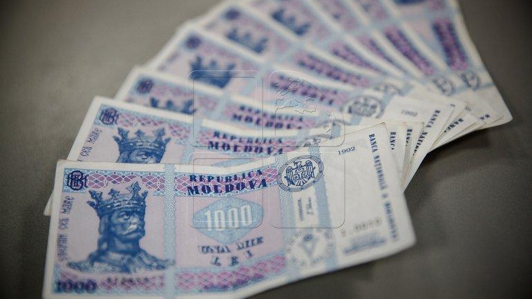 Average gross salary in Moldova surges 7% in September