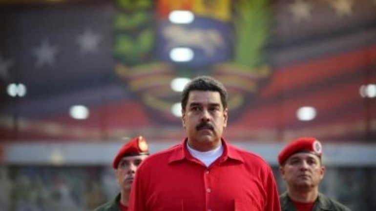 Venezuela delays trial for parliament