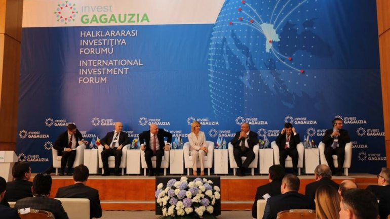 Pavel Filip at second investment forum: The Government I lead is a pro-business one