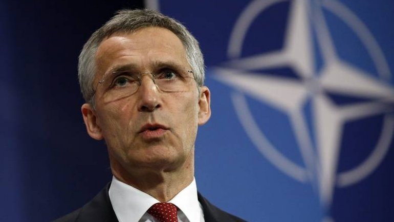 NATO Secretary-General hopes to build good relations with Donald Trump