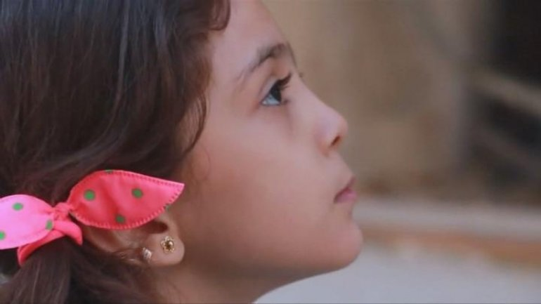 JK Rowling sends some Harry Potter magic to child in war-torn Aleppo (VIDEO)