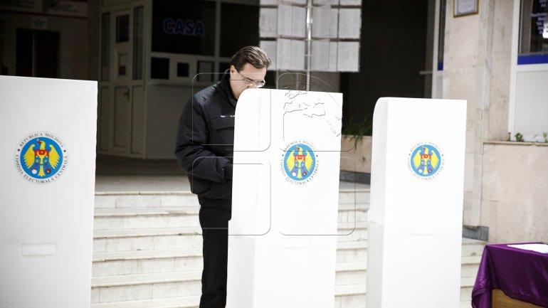 Marian Lupu: I voted for the continuation of the European future of Moldova