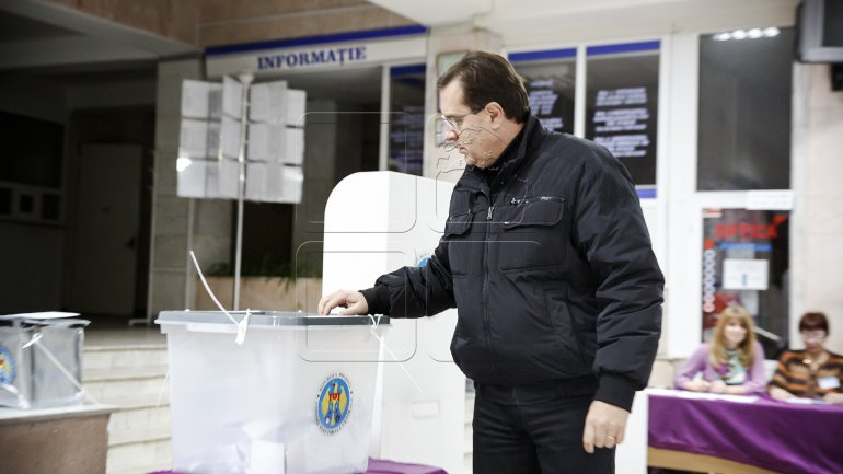 Marian Lupu: I voted for the continuation of the European future of Moldova