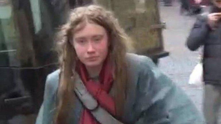 "Madeleine McCann FOUND? English-speaking girl called ""Maria"" discovered in Rome"