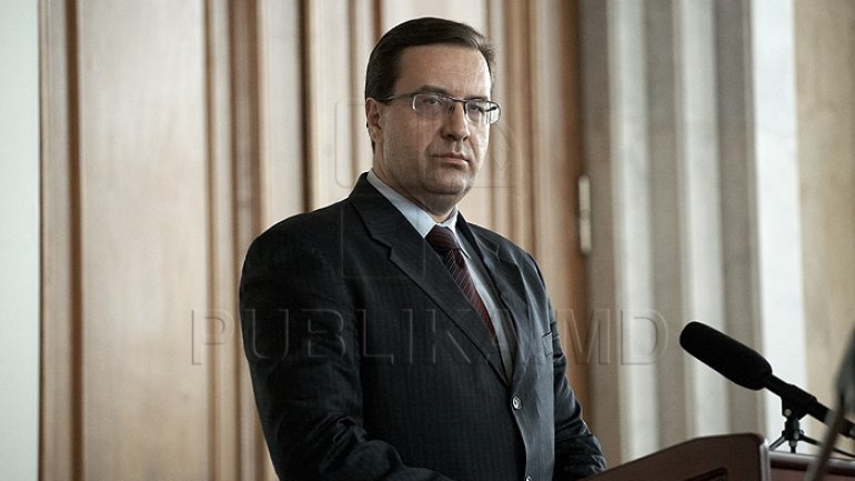 Marian Lupu was elected co-chairman of EURONEST Parliamentary Assembly (PHOTO)