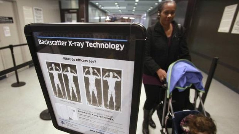 New scanners to reduce need for unpacking at airport security