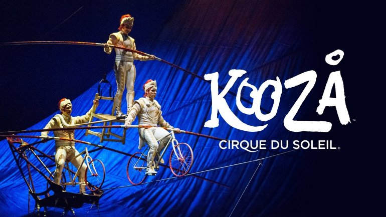 Cirque du Soleil acrobat falls on head during Brisbane show (VIDEO)
