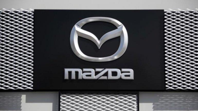 Mazda recalls 70,000 cars in United States