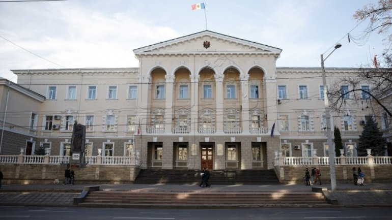 EU grants money to reform Moldovan police in THESE directions