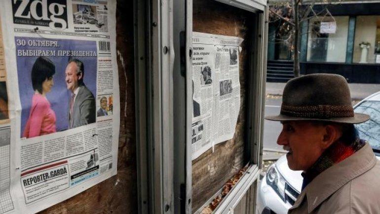 Powerful tycoon sees Moldova sticking to EU path regardless of election outcome