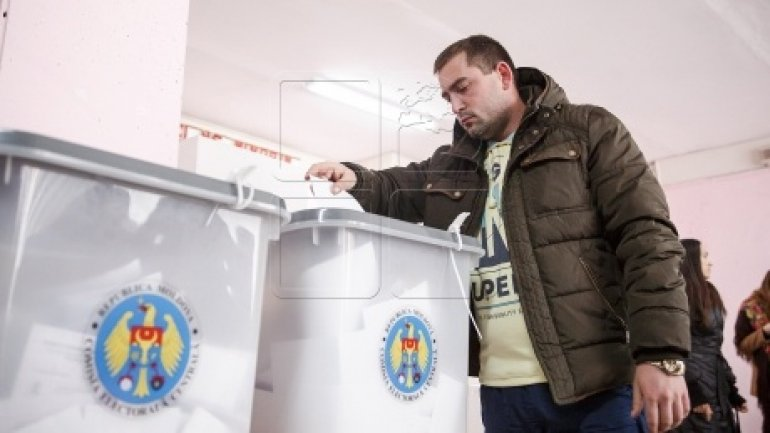 ENEMO observers: First round of presidential election unfolded transparently and openly