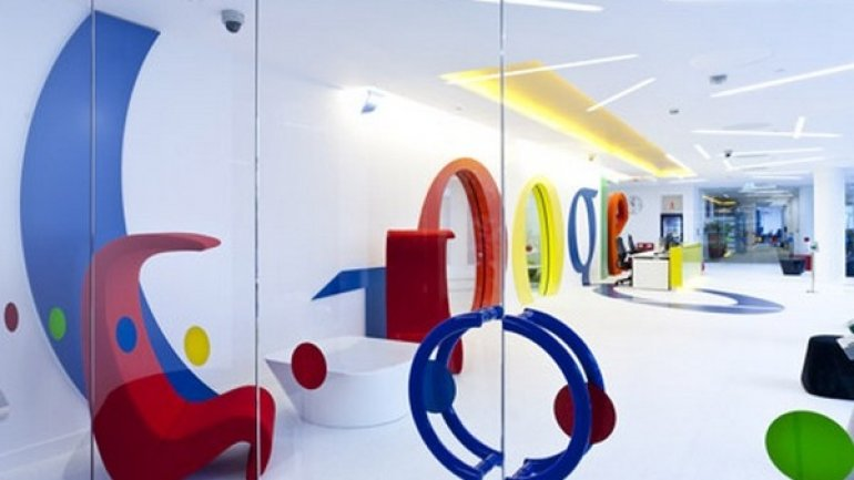 Google to open new office in London. Thousands of jobs to be created till 2020