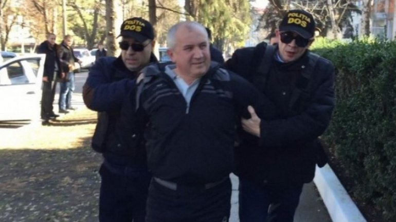 Candidate for deputy of Gagauz Autonomous Region has been detained (Video)