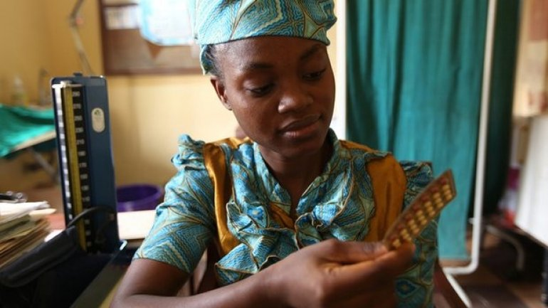 Report: Contraceptive rates in poorest countries leap by 30 million users in four years