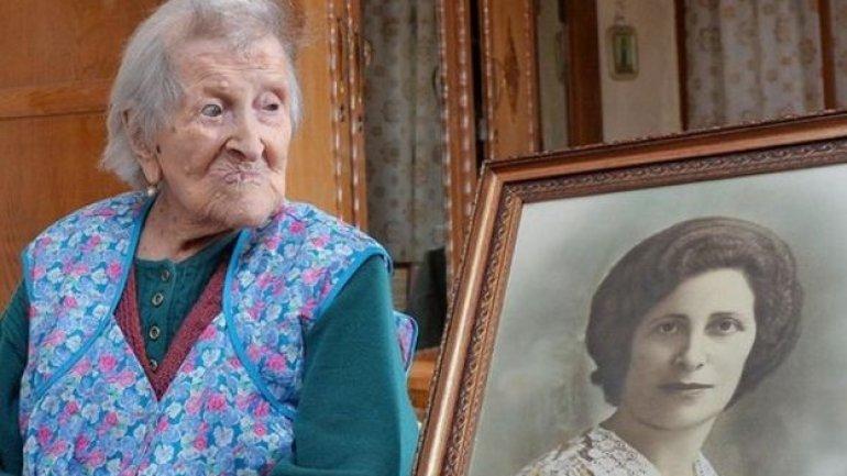 World's oldest person Emma Morano celebrates 117th birthday