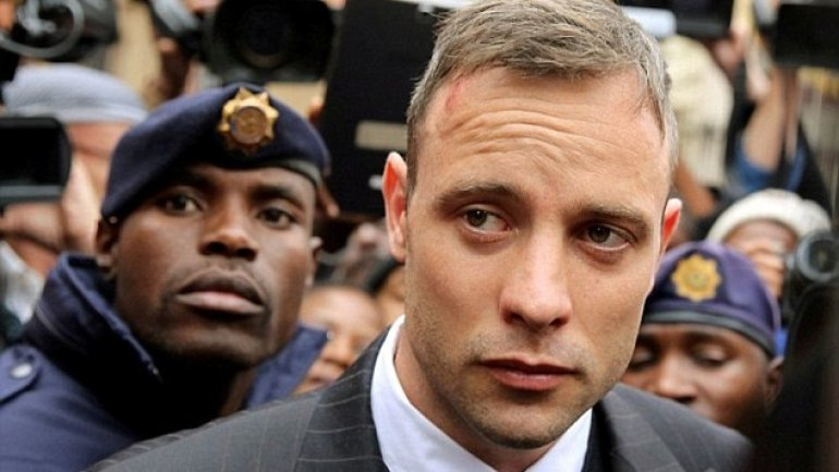 Oscar Pistorius transferred to another prison following his request
