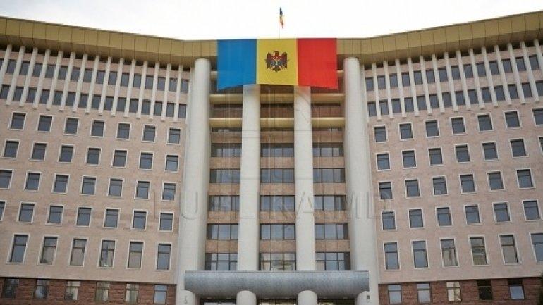 Declaration of Moldovan women MPs on campaign against gender-based violence