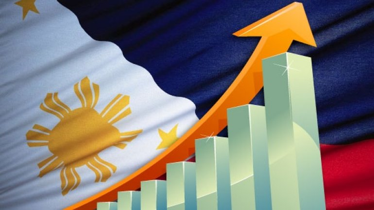 7-per-cent jump makes Philippines fastest growing Asian economy